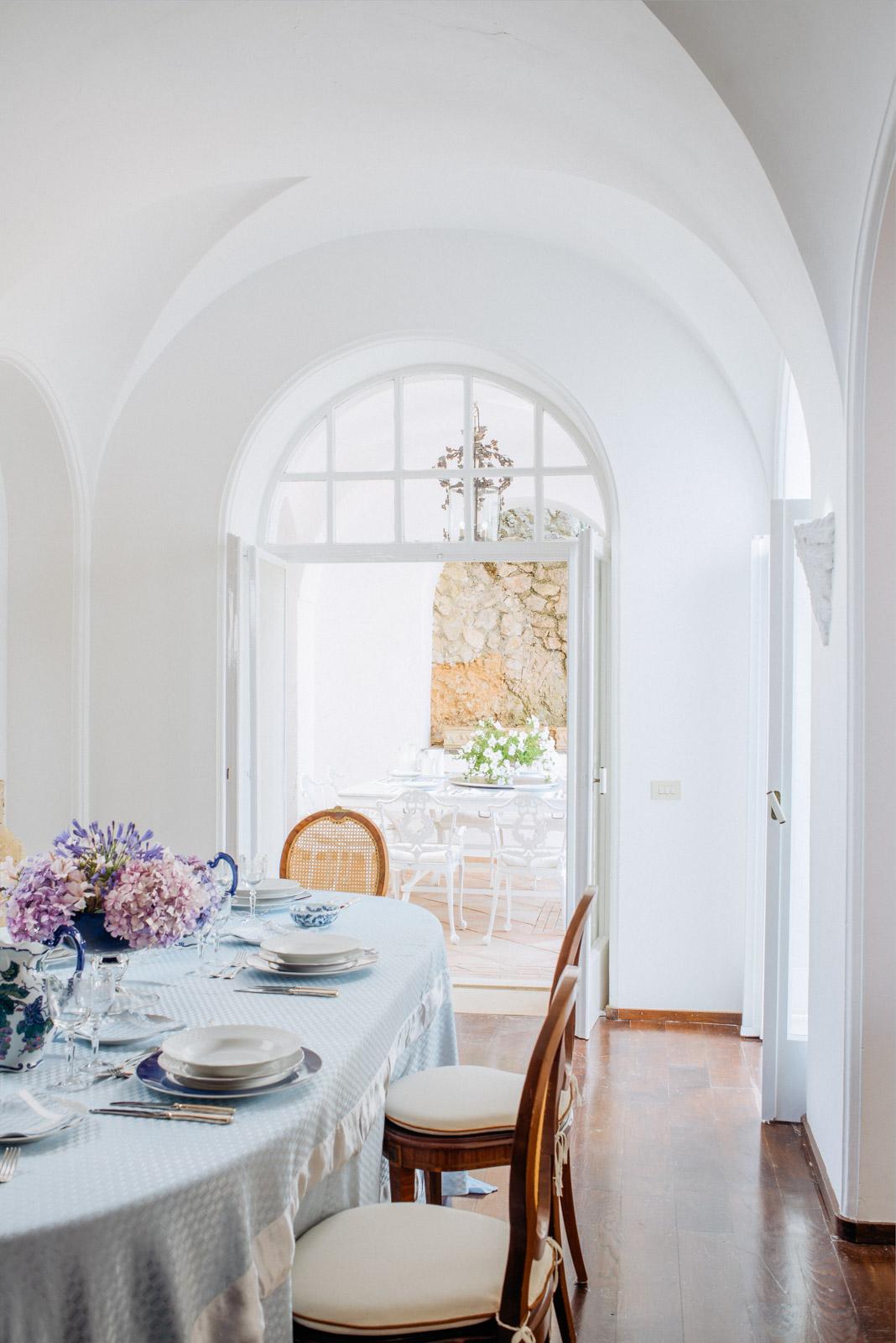 villa fonte gaia residenza turistica capri
