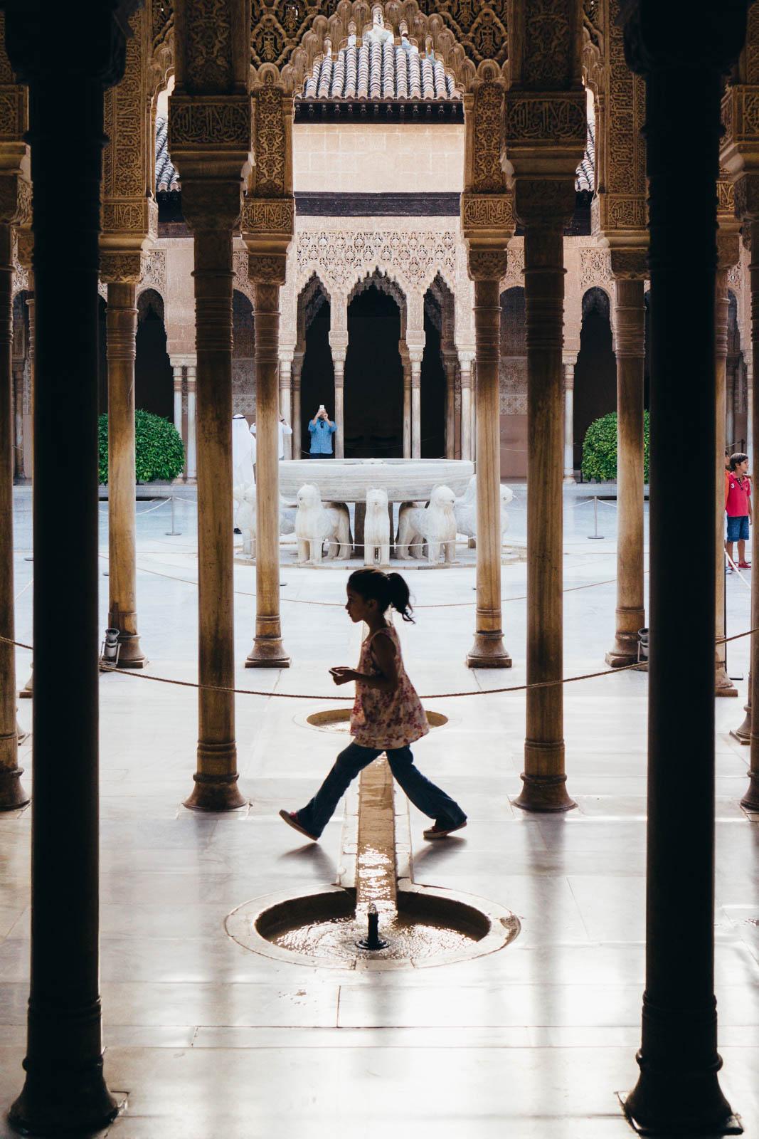 viaggio in andalusia fotografia di viaggio fotografia di architettura