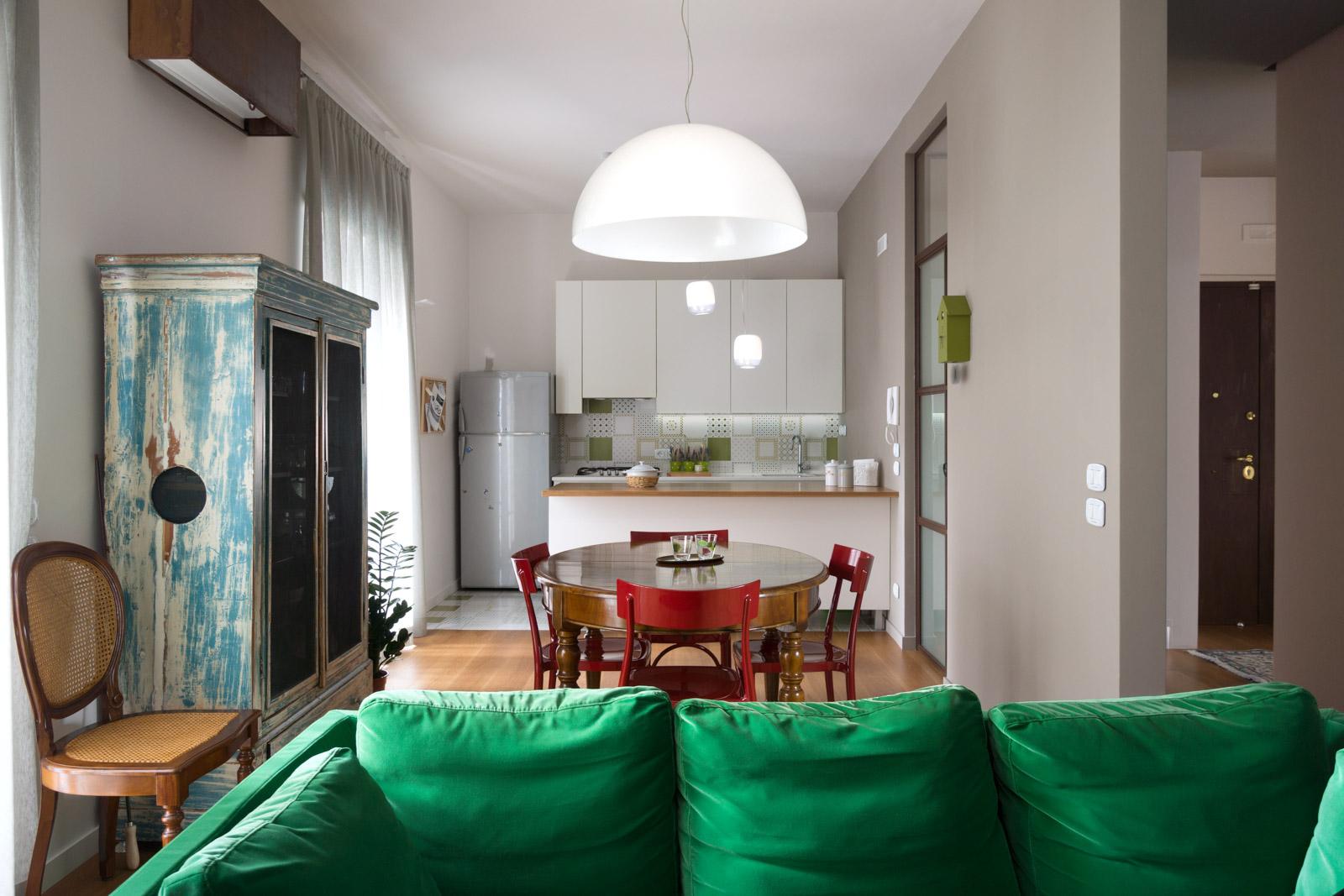 residenza cesarano fotografia di interni real estate nocera salerno