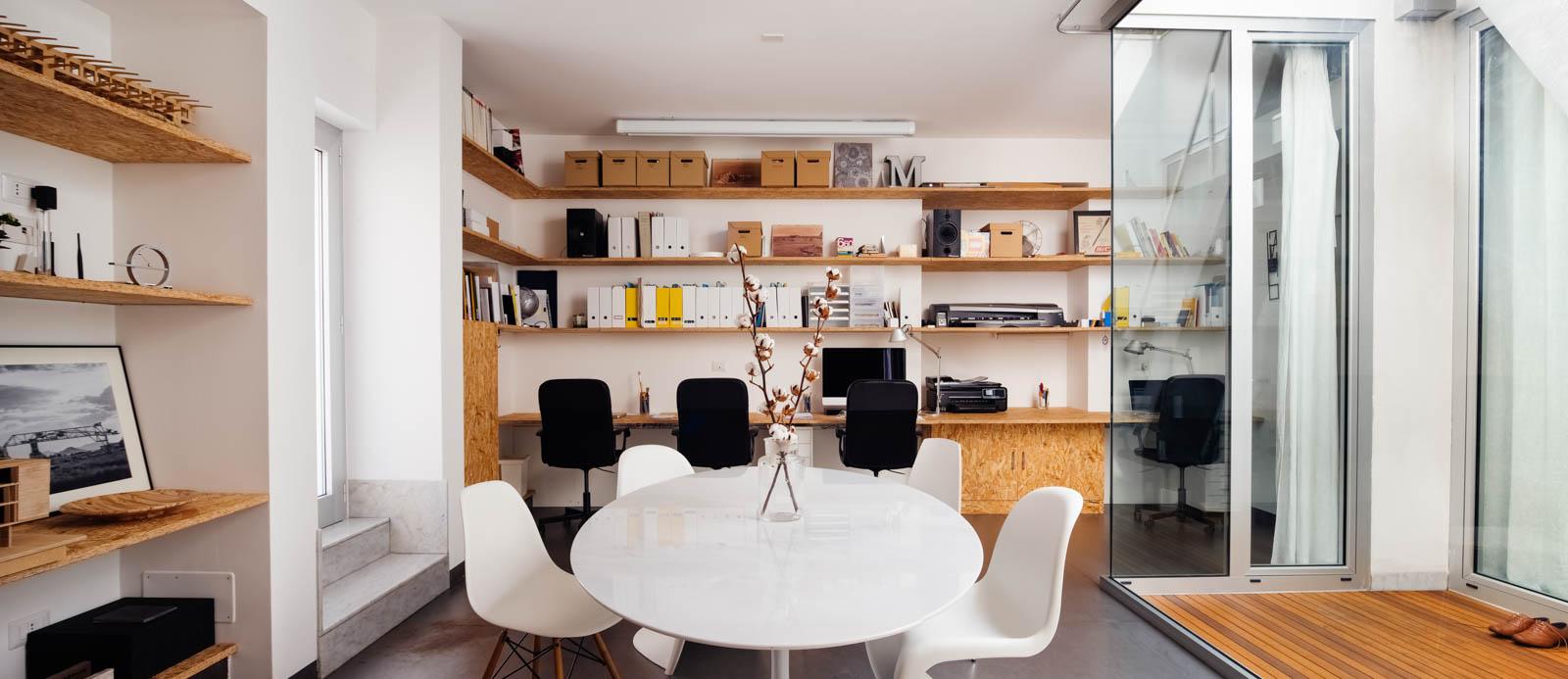 manuarino casa studio monte di procida architettura di interni