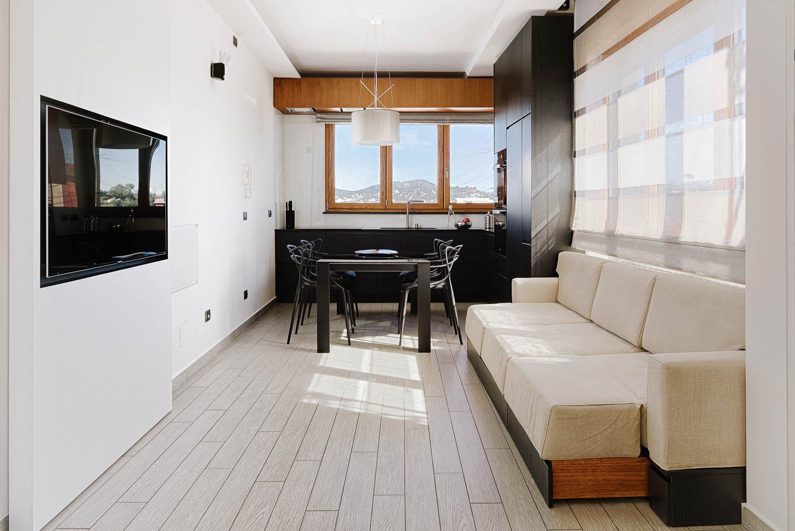 fotografia architettura di interni napoli
